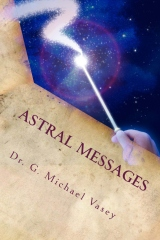 Astral Messages Cover