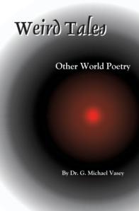 Weird Tales Cover