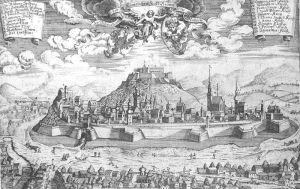 Brno in the 17th Century