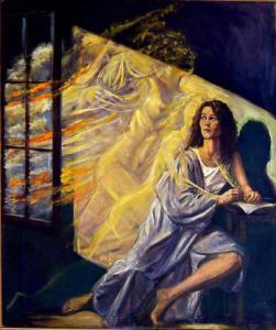 allegory poet