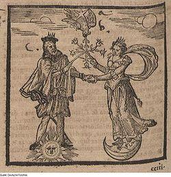 250px-Rosarium_Philosophorum_(1550)