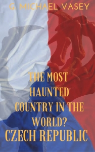 The Most Haunted Country in the World